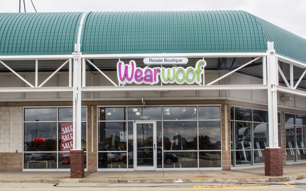 WearWoof 3400 McIntyre Square Dr, Pittsburgh, PA 15237