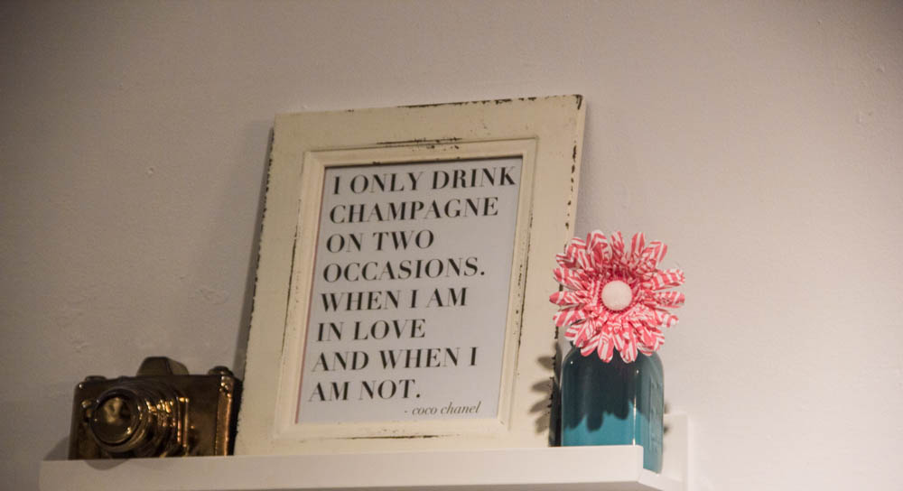 A sign I definitely need in my apartment.