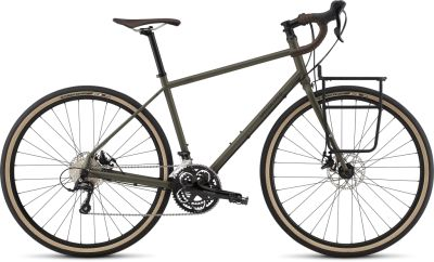 2016 Specialized AWOL - MSRP $1275/ SALE $1000