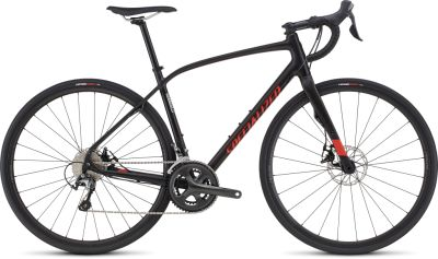 2016 Specialized Diverge Elite DSW - MSRP $1500/ SALE $1300