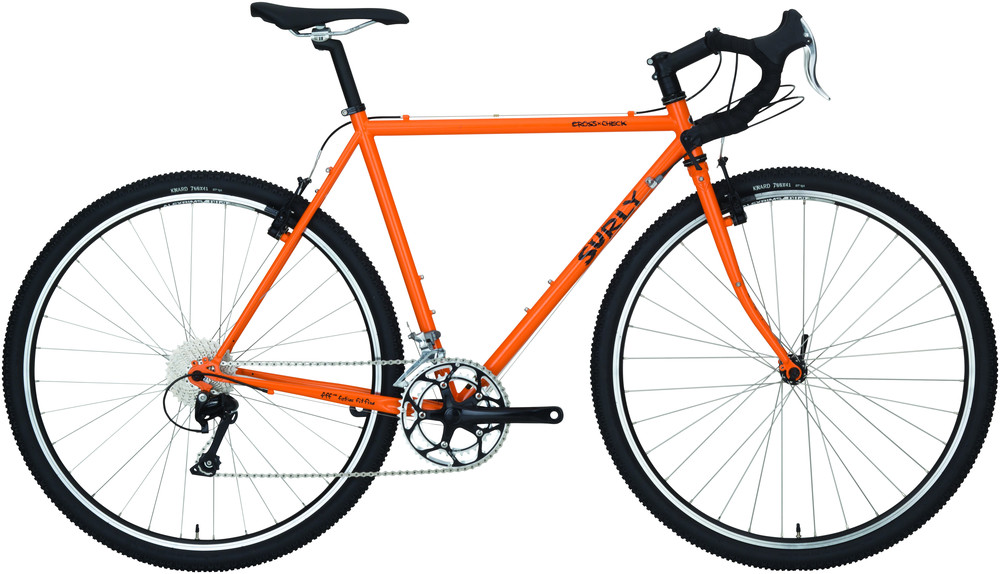 2016 Surly Cross-check - MSRP $1250/ SALE $1000