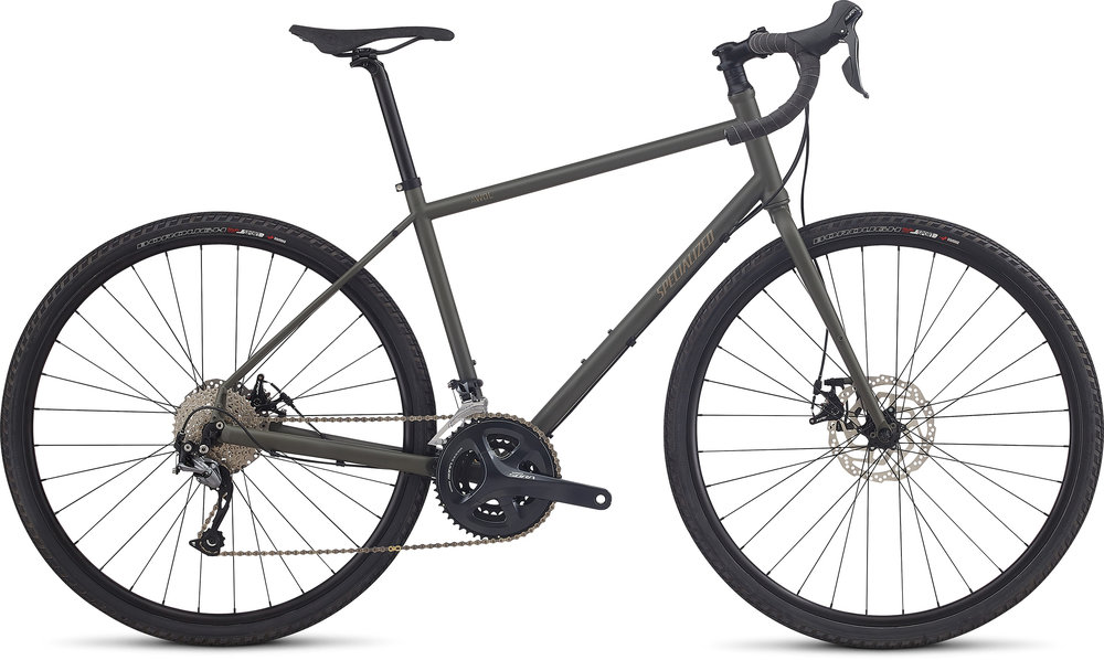 2017 Specialized AWOL - MSRP $1200