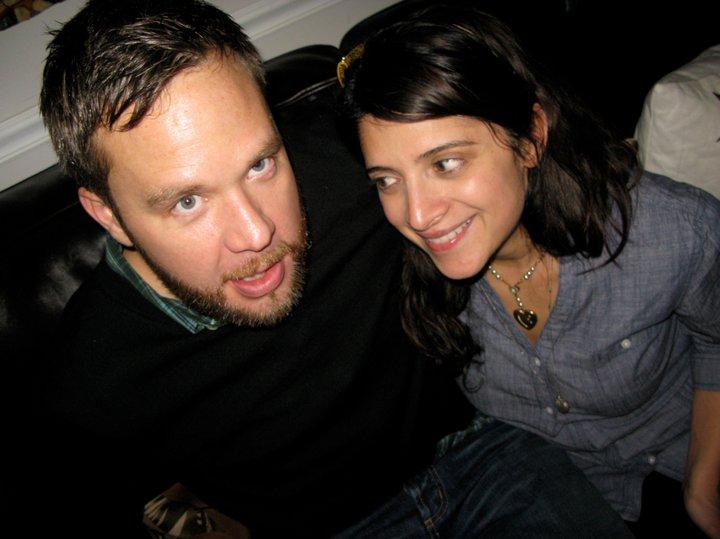 Matt + Melissa