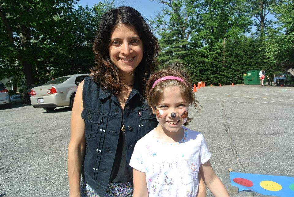 Melissa + Colette