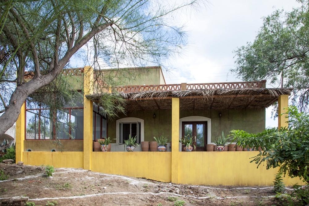 Real Estate, El Triunfo, B.C.S., Mexico