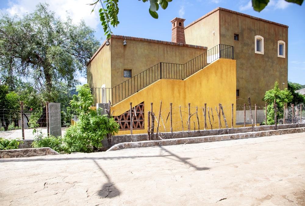 Casa Julia in El Triunfo