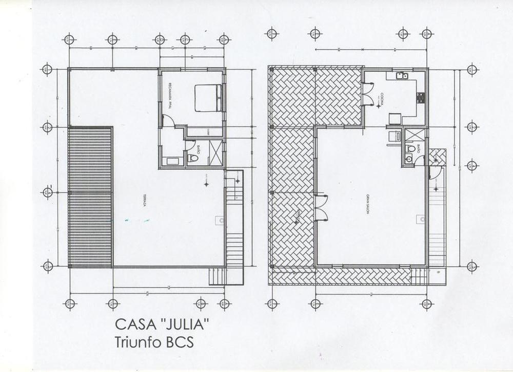 plan-casa-julia-el-triunfo-baja-sur
