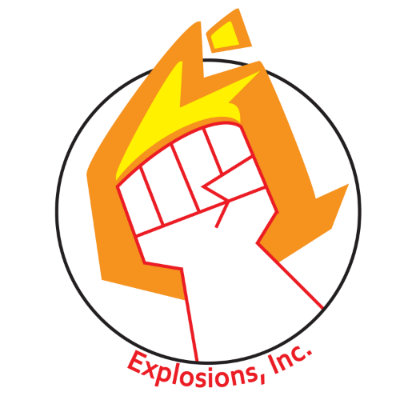 Explosions, Inc.