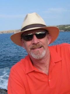Rick D'Ostroph