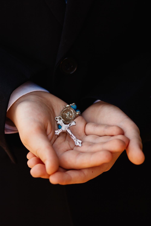 First Communion   Jennifer Tippett Photography
