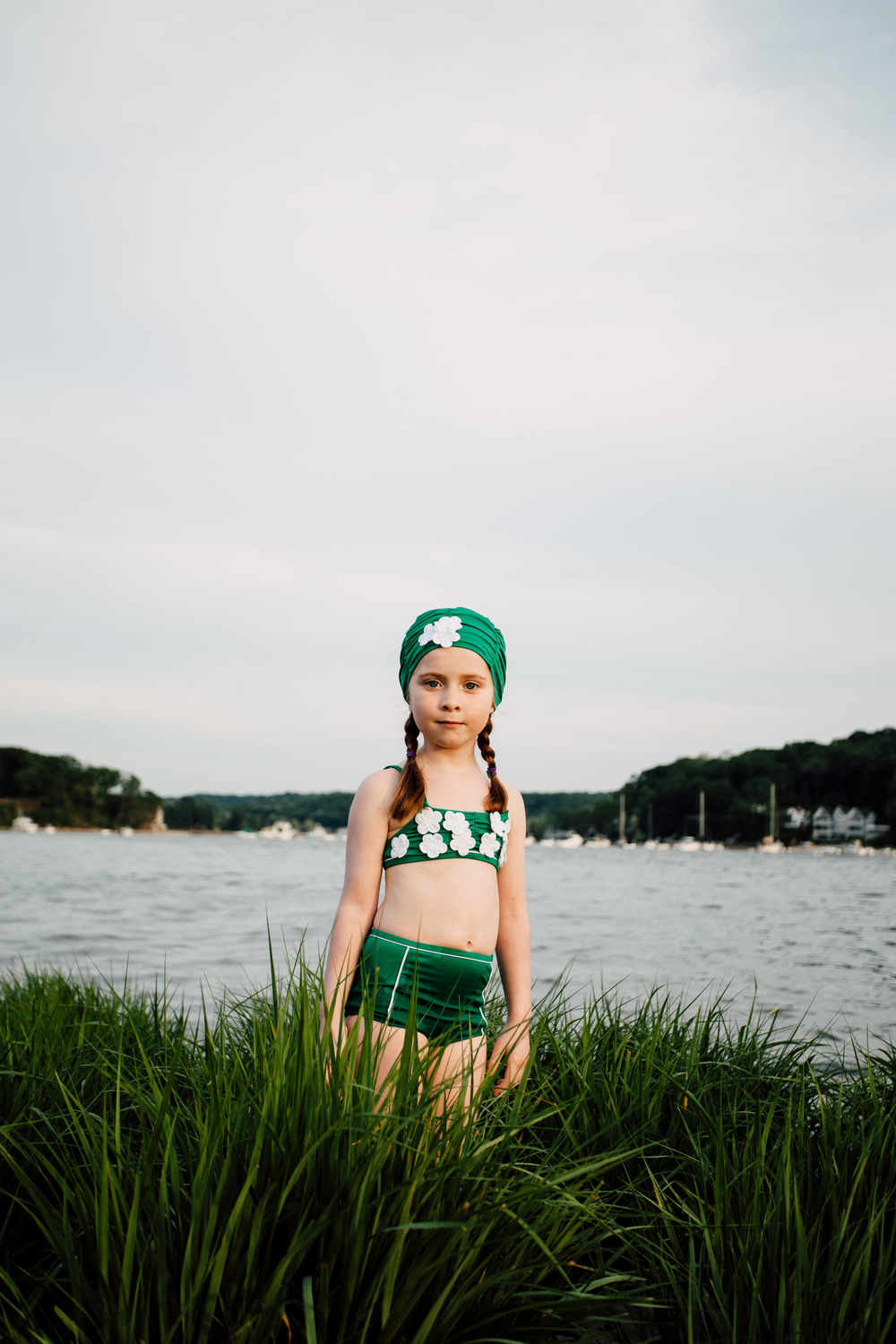Jennifer Tippett Photography | Beach Photo Session | Child Photography