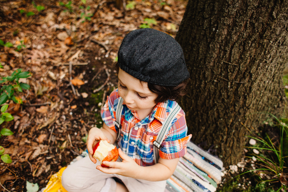 fall photo session | Jennifer Tippett Photography