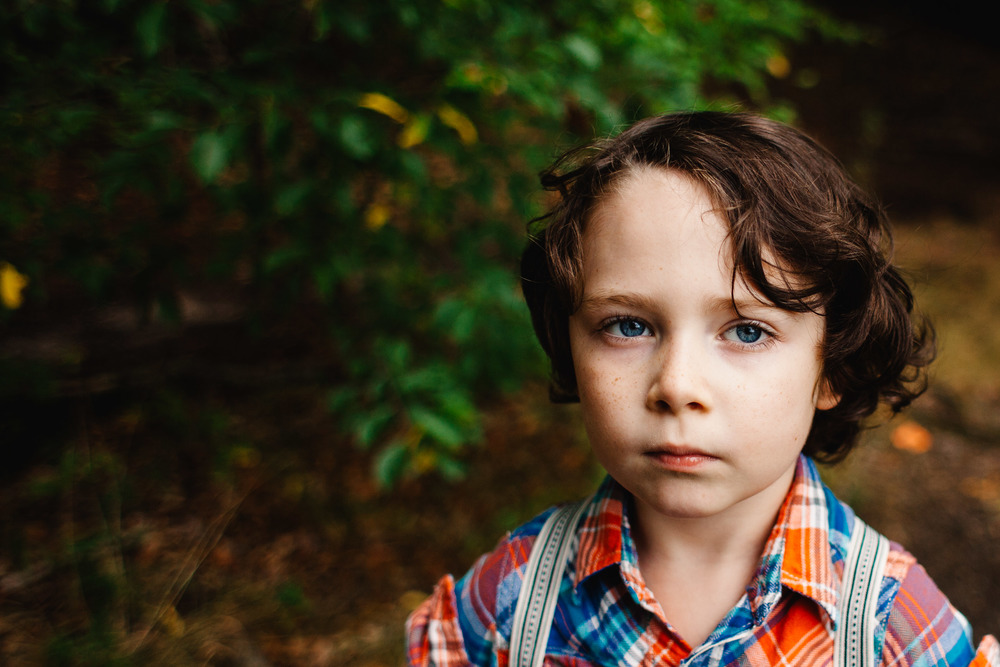 photo session little boy | Jennifer Tippett Photography