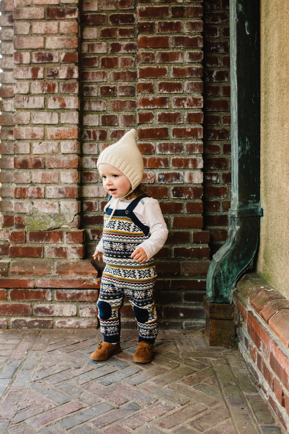 toddler boy | Hanna Andersson | photo: Jennifer Tippett
