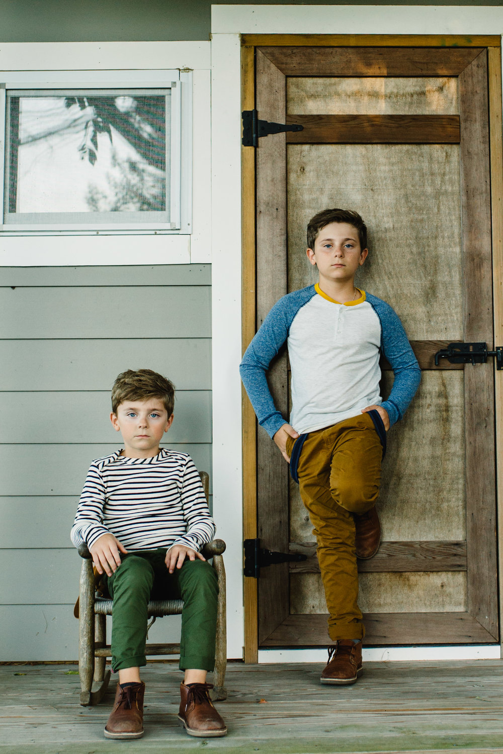 boys photo shoot | Jennifer Tippett Photography