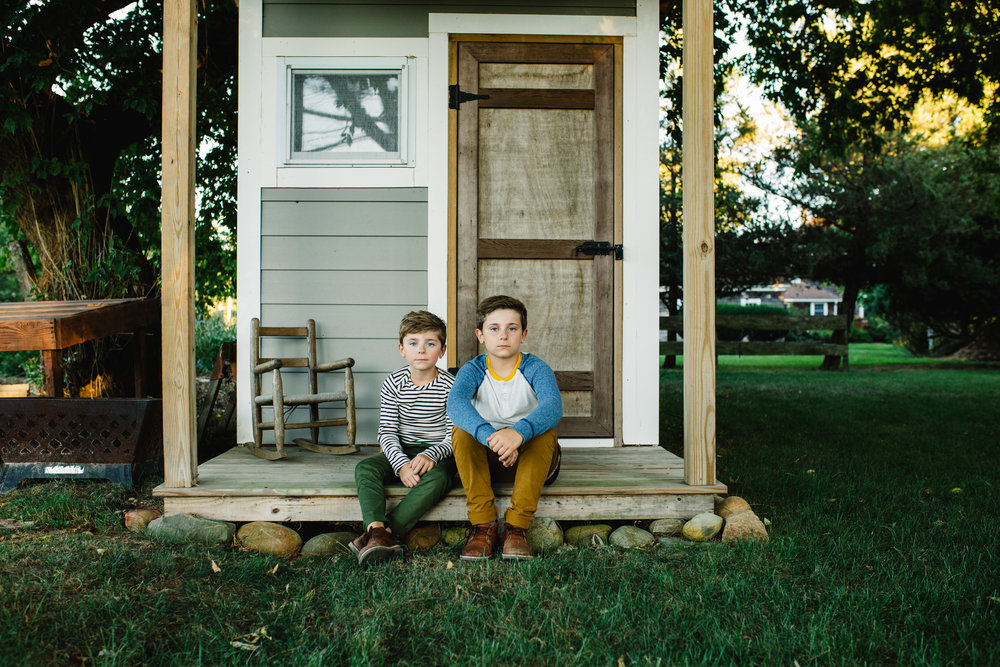 children | Jennifer Tippett Photography