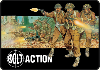 Atlanta Bolt Action Group