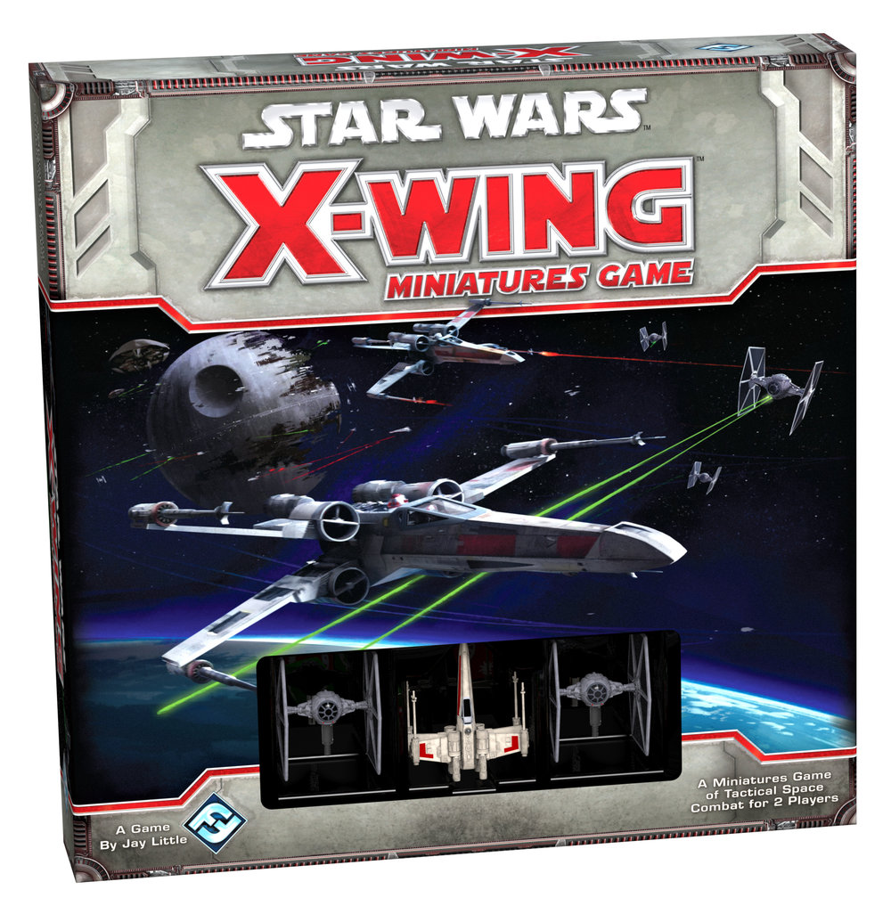 X-Wing Group