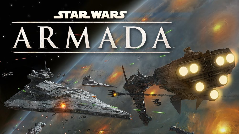 Star Wars: Armada Group