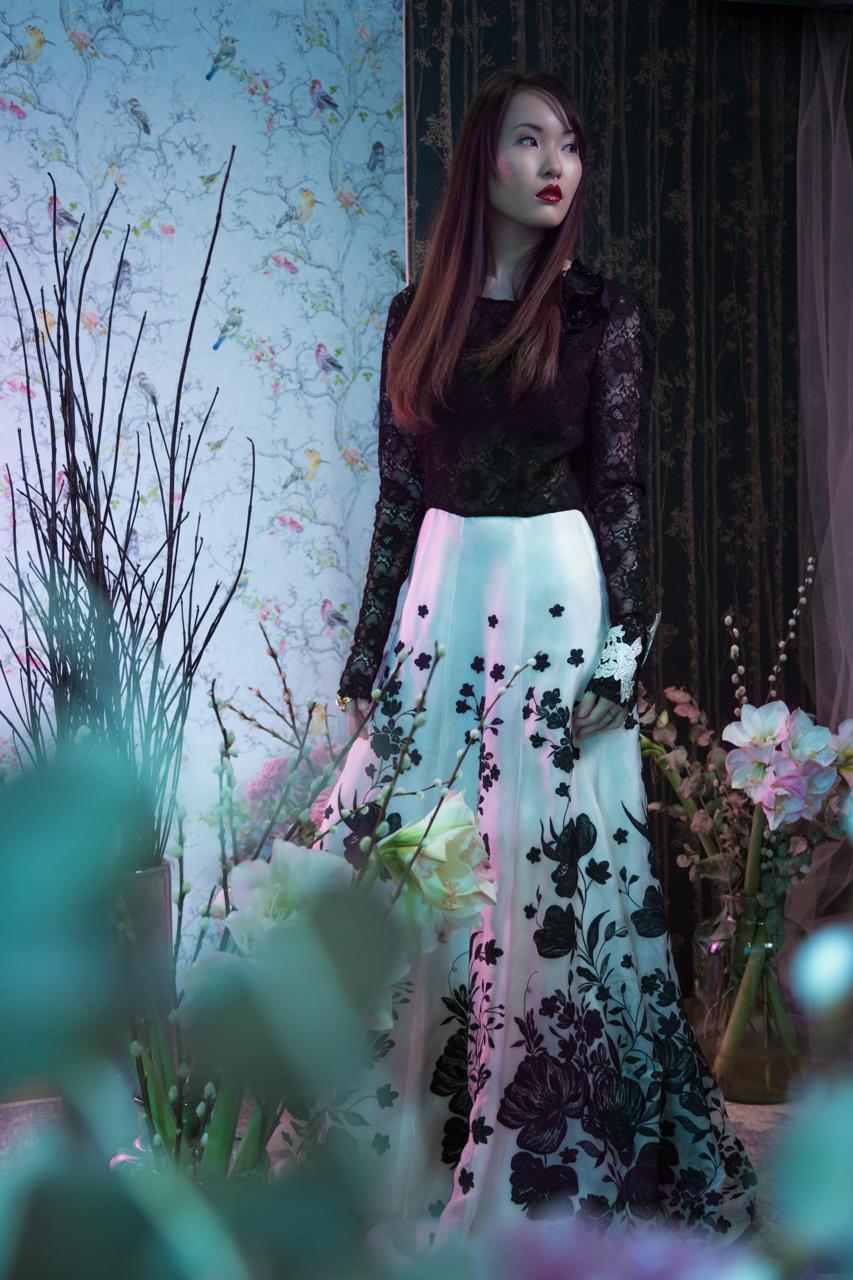Megan Feltham by Darren Nana London Beauty and Fashion Photographer Darren Nana-7.jpg