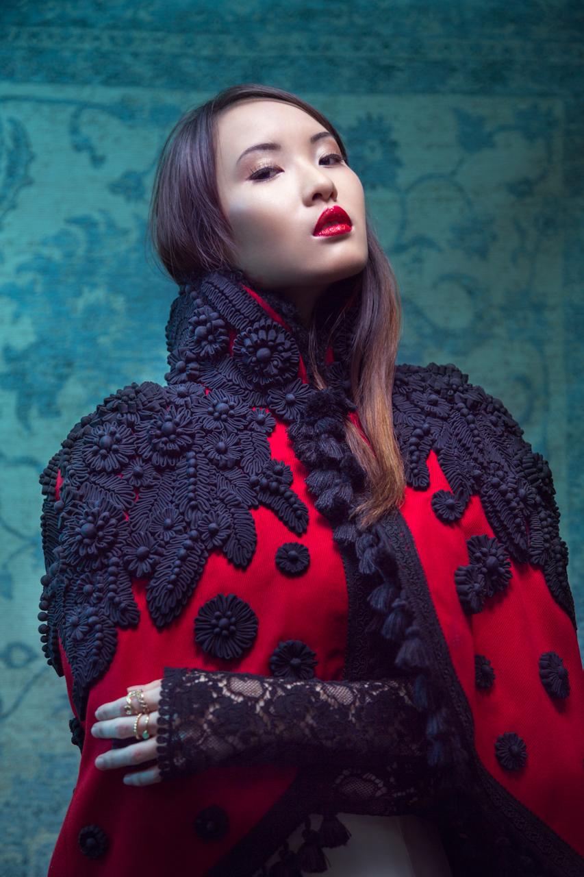 Megan Feltham by Darren Nana London Beauty and Fashion Photographer Darren Nana-9.jpg