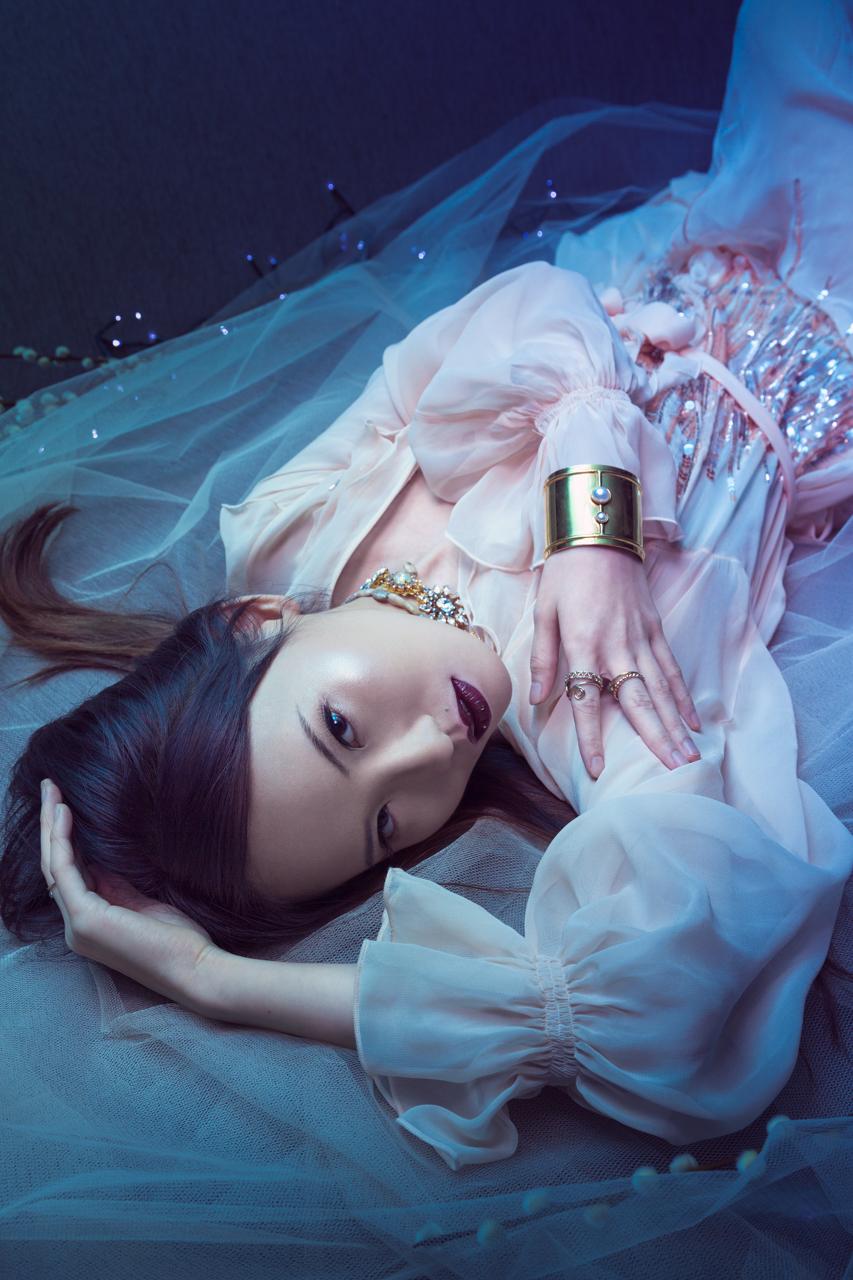Megan Feltham by Darren Nana London Beauty and Fashion Photographer Darren Nana-10.jpg