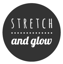 Stretch & Glow Online Yoga
