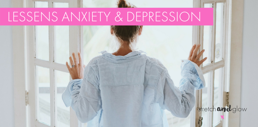 Anxiety & Depression in Pregnancy