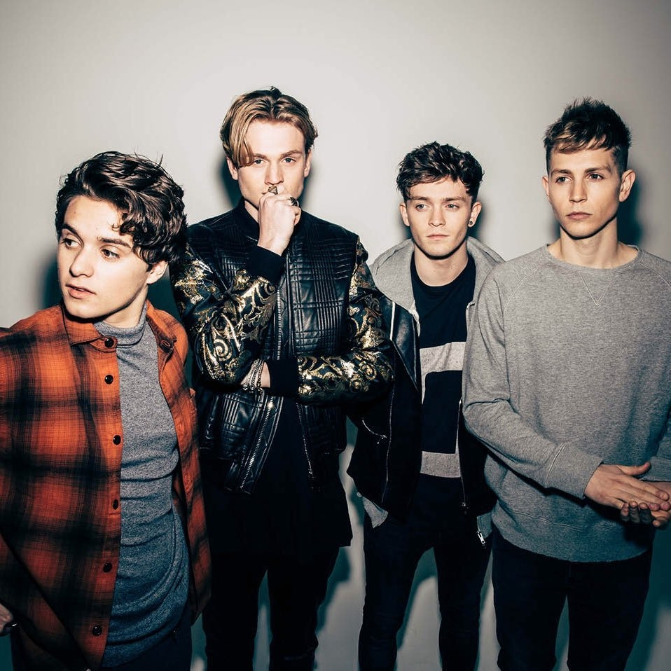 The Vamps -