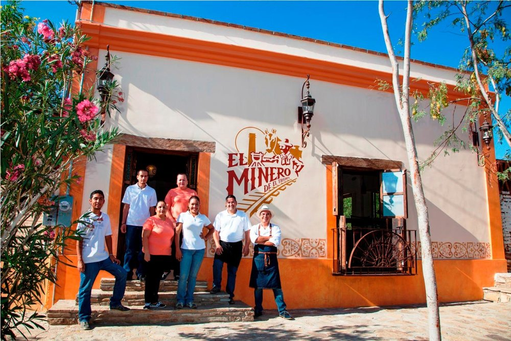 Restaurante Bar El Minero