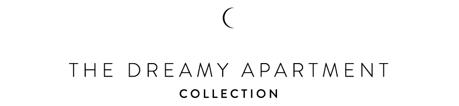 The Dreamy Apartment Collection