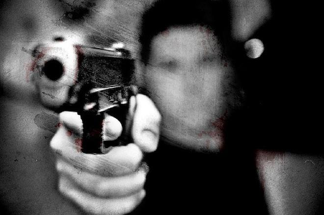 Click, Bang, Boom - Gun disarms