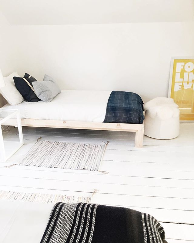 Love seeing our Bright Yellow print out in the world, especially in such a beautiful room! 💛 #Repost @less.than.more with @Rep0stApp • • • • • • • For Like Ever 💛 . . . #forlikeever #simplicity #lessismore #lesshousemorehome #minimalinterior #Scandinaviandesign #farmhouse #modernfarmhouse #everydaymadewell #minimalist #indianahome #showemyourstyled #styled #midcenturymodern #midwestmoment #igersindy #hoosiergrammers #indianablogger #interiordesign #fixerupper #homerenovation #jungalow #currenthomeview #SODomino #apartmenttherapy #designsponge