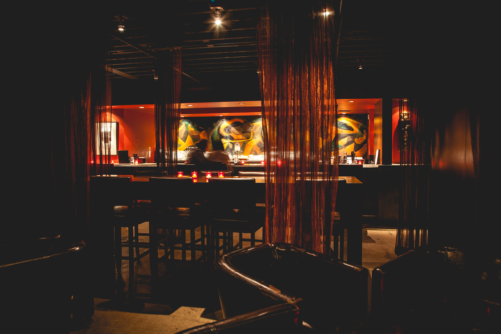 Downtown Cocktail Room Las Vegas Menu