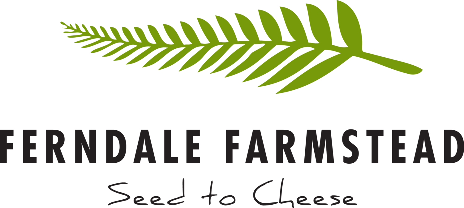 Ferndale Farmstead
