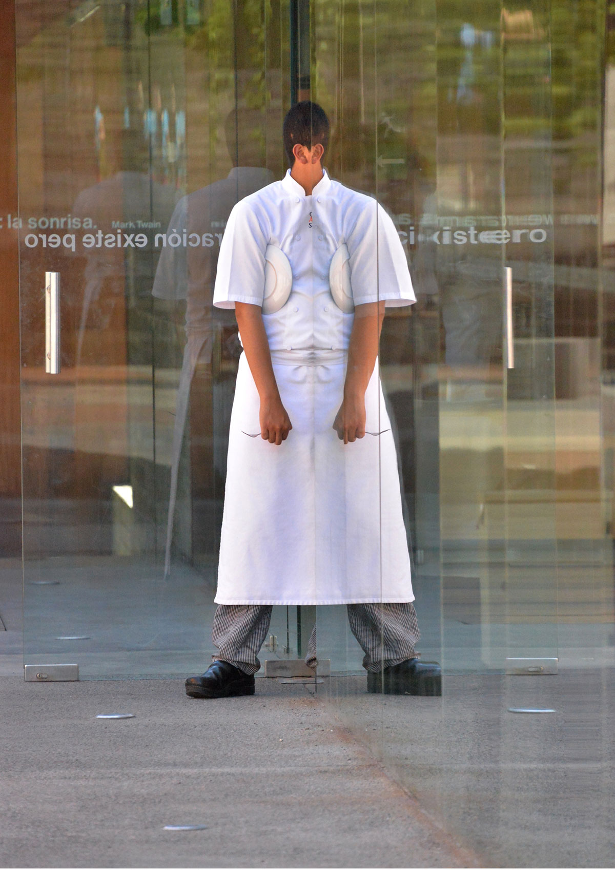Student-Chef