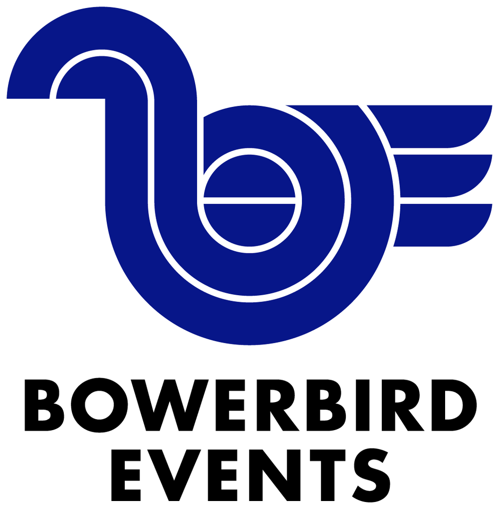 Bowerbird Events | Portland's Premier Pipe and Drape Rental