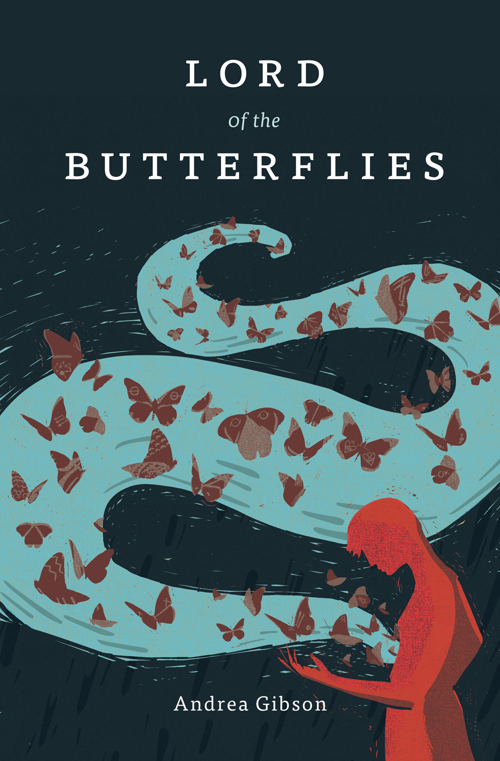 Lord of the Butterflies | Nov. 2018