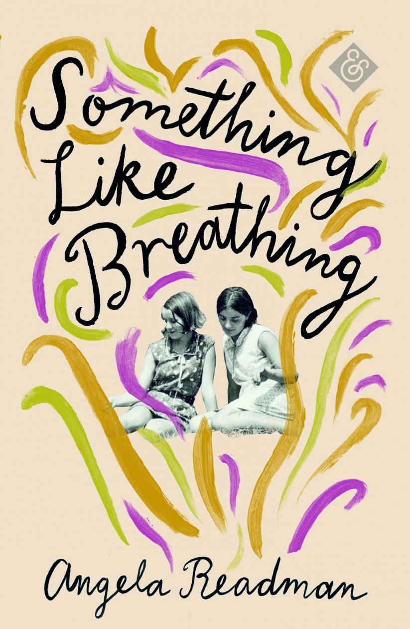 Jan. 2019 | Something Like Breathing