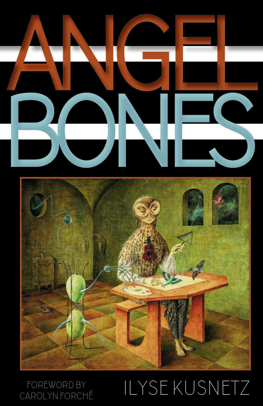 May 2019 | Angel Bones