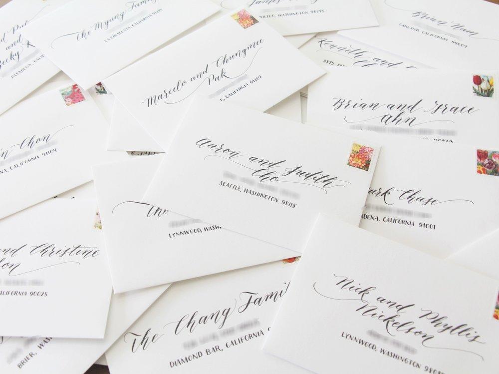 Grant Style Envelope Calligraphy.jpg
