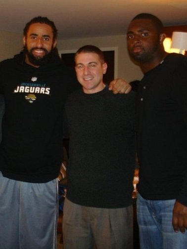 JB with Kevin Haslam and Austen Lane.jpg