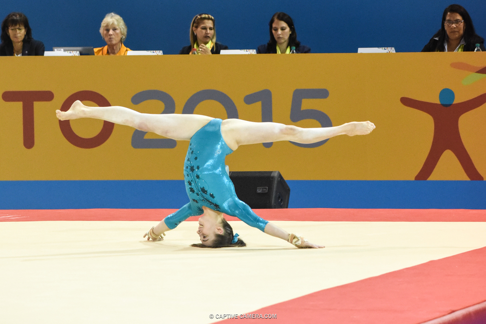 20150713 - TO2015 Pan American Games - Gymnastics -  Toronto Sports Photography - Captive Camera - Jaime Espinoza-47.JPG