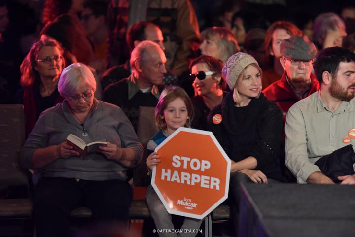 20151018 - Thomas Mulcair Rally - Politics - Toronto Event Phtotography - Captive Camera - Jaime Espinoza-16.JPG