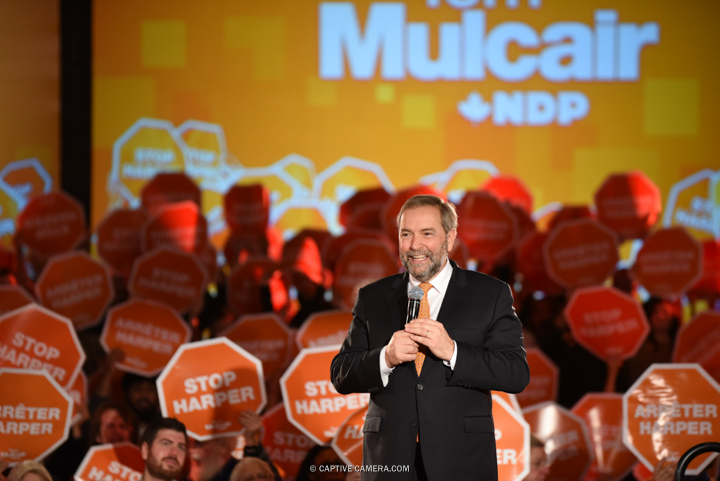 20151018 - Thomas Mulcair Rally - Politics - Toronto Event Phtotography - Captive Camera - Jaime Espinoza-23.JPG