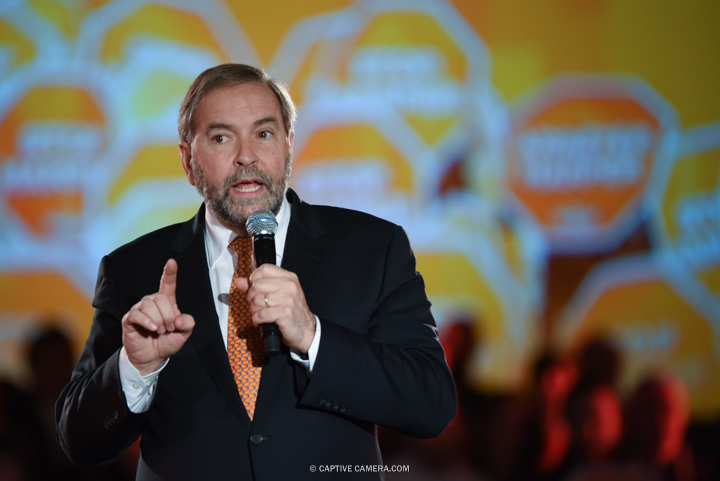 20151018 - Thomas Mulcair Rally - Politics - Toronto Event Phtotography - Captive Camera - Jaime Espinoza-22.JPG