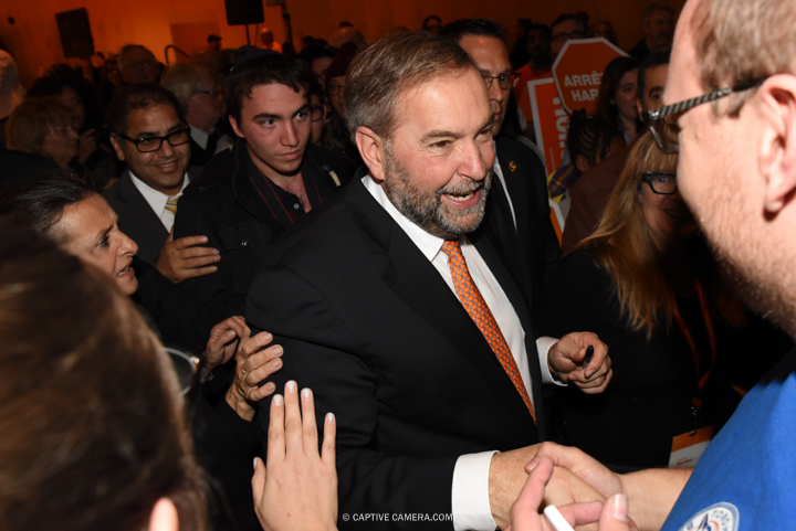 20151018 - Thomas Mulcair Rally - Politics - Toronto Event Phtotography - Captive Camera - Jaime Espinoza-28.JPG