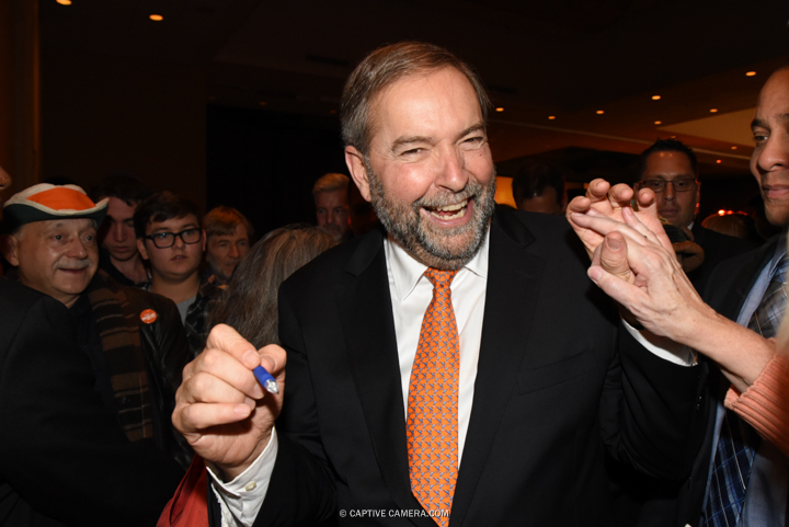 20151018 - Thomas Mulcair Rally - Politics - Toronto Event Phtotography - Captive Camera - Jaime Espinoza-31.JPG