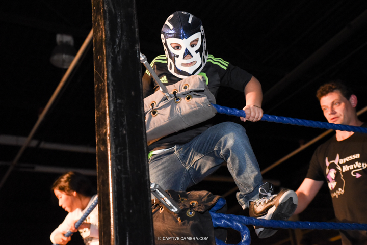 20151107 - Lucha Toronto - Wrestling - Toronto Sports Photography - Captive Camera - Jaime Espinoza-6.JPG