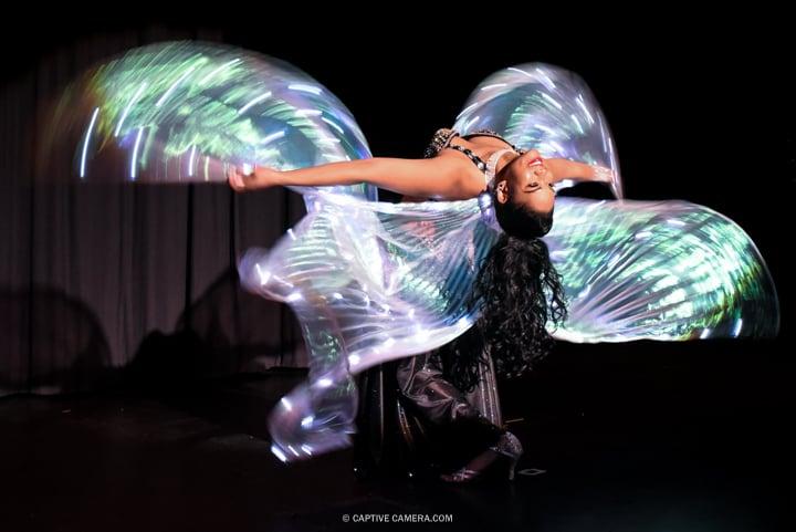 Falesha Raquel of Diva Diverse